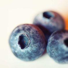 Blueberry photo Kitchen art food photography by CarlChristensen, $30.00