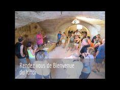 VOS Vacances avec l'Office de Tourisme - YouTube #minervois #carcassonne