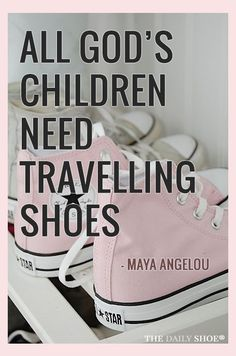 all gods children need travelling shoes Get this from a library all god's children need travelling shoes [maya angelou] -- in this fifth volume, maya angelou emigrates to ghana only to discover that 'you can't go home again', but she comes to a new awareness of love and friendship, civil rights and slavery - and the .