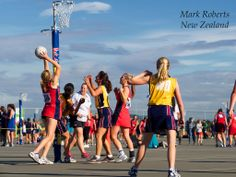 Netball Action Girl Portraits, Netball, Kiwi, Basketball Court, Action, Sports, Hs Sports, Basketball, Group Action