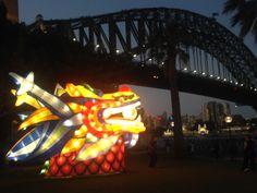 Happy #CNY From Sydney