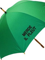 why say shit it's raining when you can say merde il pleut