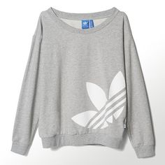 Light Logo Sweater