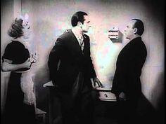 Co mój mąż robi w nocy (1934)