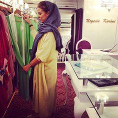 ✨ Wear colorful daily casuals and be happy  مانتوهاى روز و راحت طراحى نازنين كريمى موجود در بوتيك و استوديو طراحى  Instagram @nazaninkarimi #nk #nazaninkarimi #nkdesignstudio #nkboutique #fashion #style #casual #daily #tehran #iran