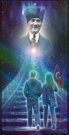 Türkiye'm Aydınlık yarınlar dileriz. ️️️️️️