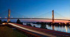 Alex Fraser Bridge