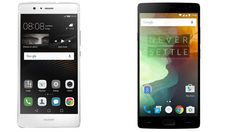 Huawei P9 lite vs OnePlus 2 Subscribe! http://youtube.com/TechSpaceReview More http://TechSpaceReview.tumblr.com
