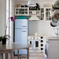 5 Tips for a Happier Refrigerator — Organizing & Cleaning
