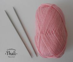 I-cord – thalicreations Girly, I Cord, How To Make, Point, Photos, Couture, Blog, Tuto Tricot, Sock