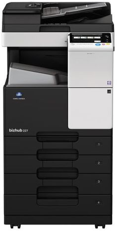 - Speed ppm in black & white - Paper formats: - Cost effective black & white multifunctional printer - State-of-the-art mobile print technology - Perfect for the small office Network World, Letter Folding, Copy Print, Paper Tray, Konica Minolta, Windows Server, Small Office, Printable Paper, Get The Job