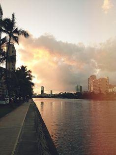 Waikiki // OAHU // home