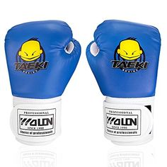 Discounted Doubmall Kids Boxing Gloves Children Cartoon Sparring Training Gloves Age 5-12 Years for Boxing Training Gift #DoubmallKidsBoxingGlovesChildrenCartoonSparringTrainingGlovesAge5-12YearsforBoxingTrainingGift