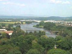 Tourisme et présentation de Thionville Volkrange