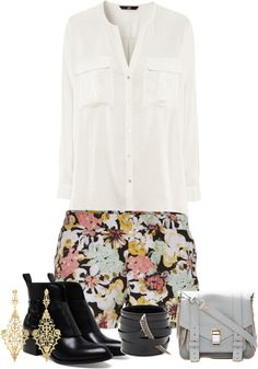 """""""Untitled #98"""" by akp123 ❤ liked on Polyvore"""
