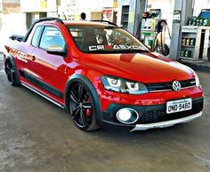 Vw Pointer, Moto Car, Jdm, Suv Trucks, Heavy Duty Trucks, Kia Soul, Vw T, Car Colors, Vw Cars