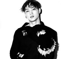 "noxarcanax: ""GOT7 JB for NYLON 
