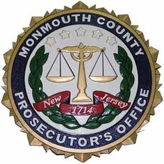 Monmouth County Prosector's Office