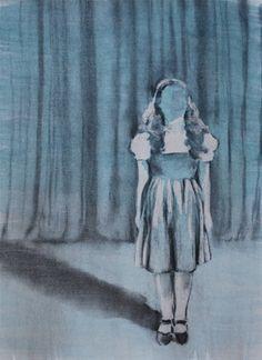 Audition No. 3 (Dorothy) / Jonathan Alibone