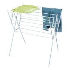 Clothes Drying Rack Target Real Simple® Adjustable Drying Rack  Real Simple Bath And Shelves
