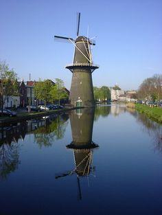 Schiedam, Netherlands