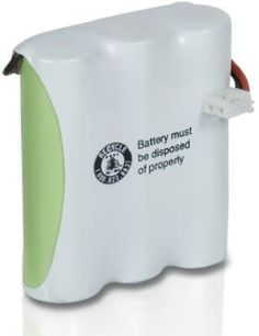 Philips SJB4152 Rechargeable Cordless phone battery NiMH 3.6V 700mAh by Philips. $7.98. 3.6V 700M NIMH Replacement Telephone Battery, Fits AT: 9200, 9301, 9307, 9340, 9350, 9355, 9410, HS-8210, HS-8240, 2117B, 2718B, E2116, E2126, E5908, 5909B, 5945B GE: 21008 GE2-A, 22583633EE1, 25836HE1, 25861GE3, 25861EE3, 25931EE2, 25951EE1, 25951EE2, 25951EE3, 25951EK2, 27831FE1, 27831FE2, 27923GE1, 27923GE1, 25922GE1, 27831GE2, 27923GE1, 25982EE3, 27881GE2, 25952EE3, 27831EE1, 2...