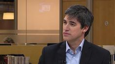 "Adrián Pérez: ""La boleta electrónica va a terminar con el clientelismo"""