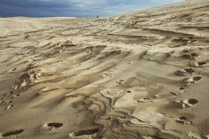 "Land ""Space""  #sand #dunedupyla #landscape #canon #igtravel #travelgram #instatravel #aroundtheworld #igtraveler #canonphotography #canon_photos #photography #color #travel #trip #memories #createexploretakeover #picture #moment #picoftheday #aroundtheworld"