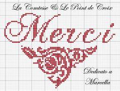 Lacomtesse&lepointdecroix: Musica & Crocette...