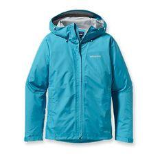 Patagonia Women's Storm Jacket
