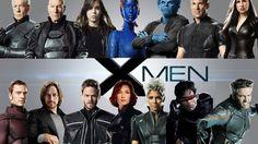 We are mutants, we are proud Kitty Pryde, Charles Xavier, Logan Wolverine, Hawkeye, Marvel Movies, Rogues, X Men, Hulk, Thor