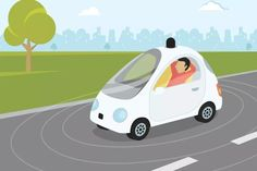 Autonomous or Self-driving vehicles open up unconventional opportunities for our future generations. This modern and visionary technology signals to replace the machinery, our infrastructure, and other commodities with intelligence.