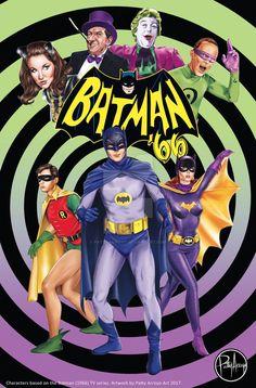 Batman by Patty Arroyo Art by pattyarroyo - Batman Poster - Trending Batman Poster. - Batman by Patty Arroyo Art by pattyarroyo Batman Robin, Batman 1966, Batman Art, Batman And Superman, Adam West Batman, Batman Arkham, Batman Tv Show, Batman Tv Series, Batgirl
