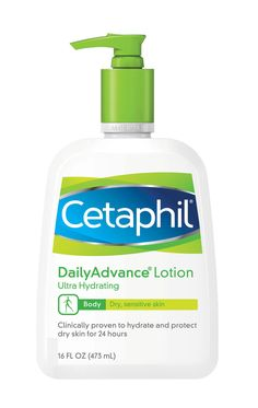 Cetaphil Store - DailyAdvance® Lotion (http://www.cetaphil.com/dailyadvance-lotion)