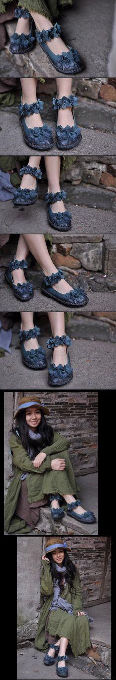 aeProduct.getSubject() Low Heel Shoes, Low Heels, Shoes Heels, Miu Miu Ballet Flats, Womens Flats, Casual Shoes, Leather, Handmade, Stuff To Buy