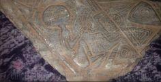 Artefatos com gravuras de Alienígenas e Ovnis