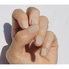 Solid Nude Nail Wraps (€7,34) ❤ liked on Polyvore featuring beauty products, nail care, nail treatments, nails, beauty, bath & beauty, grey, makeup & cosmetics, hair blow dryer and blow dryer