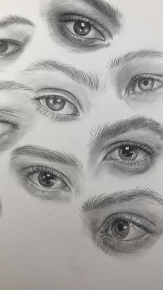 Art Discover Pencil art drawings doodles artists Ideas for 2019 Pencil Art Drawings Art Drawings Sketches Realistic Drawings Sketches Of Eyes Charcoal Drawings Graphite Drawings Eye Drawing Tutorials Drawing Tips Drawing Art Cool Art Drawings, Pencil Art Drawings, Art Drawings Sketches, Sketch Art, Eye Drawings, Graphite Drawings, Realistic Drawings Of Eyes, Drawings Of Faces, Eye Sketch