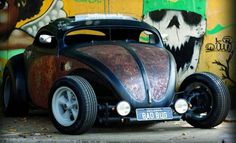 VW Beetle Bug