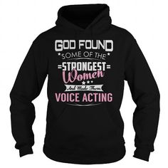 Voice Acting Strongest Women Job Title TShirt #Acting #tshirts #hobby #gift #ideas #Popular #Everything #Videos #Shop #Animals #pets #Architecture #Art #Cars #motorcycles #Celebrities #DIY #crafts #Design #Education #Entertainment #Food #drink #Gardening #Geek #Hair #beauty #Health #fitness #History #Holidays #events #Home decor #Humor #Illustrations #posters #Kids #parenting #Men #Outdoors #Photography #Products #Quotes #Science #nature #Sports #Tattoos #Technology #Travel #Weddings #Women