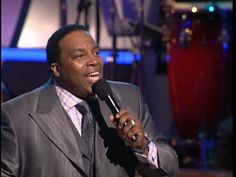 """Never Would Have Made It  - Marvin Sapp,""""BET Celebration Of Gospel Spirit In Song"""""""