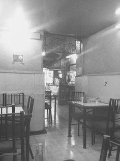 Los Primeros Tacos Árabes en Puebla
