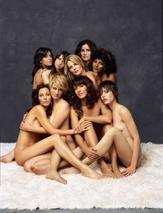 The L Word. I LOVED this show.