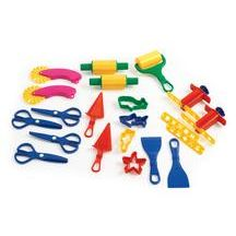 Dough Tools Starter Set - 21 Pieces