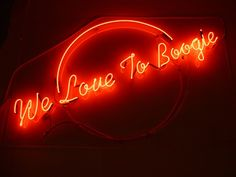 Seller Visit | We love to boogie pop up shop.