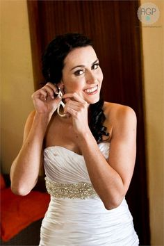 Anne Grace Photography One Shoulder Wedding Dress, Wedding Dresses, Photography, Fashion, Bride Dresses, Moda, Bridal Gowns, Photograph, Alon Livne Wedding Dresses