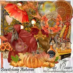 Bewitching Autumn