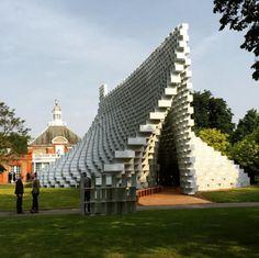 #pavilionarchitecture