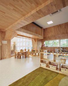 IBOBI Kindergarten,© Kevin Ho More