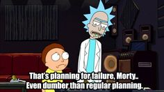 20 Quotes that Prove Rick Is the Best and Worst Grandpa - Dorkly Post
